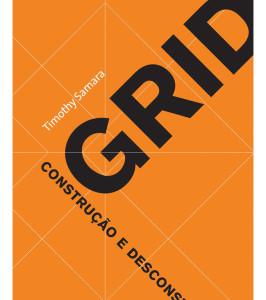 Capa do Livro - GRID: CONSTRUÇÃO E DESCONSTRUÇÃO