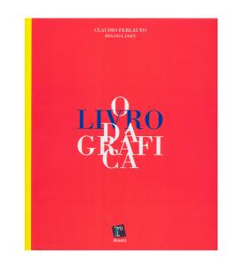 Capa do Livro - O livro da gráfica